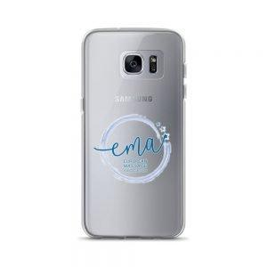 European Massage Association Samsung Case